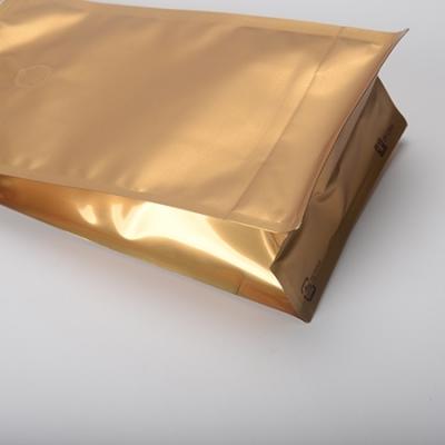 咖啡豆八边封包装袋